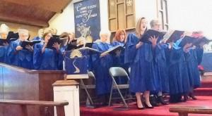 Choir Christmas