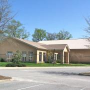 WMUMC Church Building
